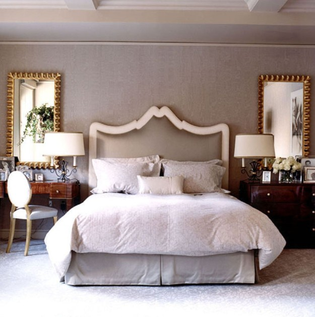 Ways To Decorate Your Master Bedroom