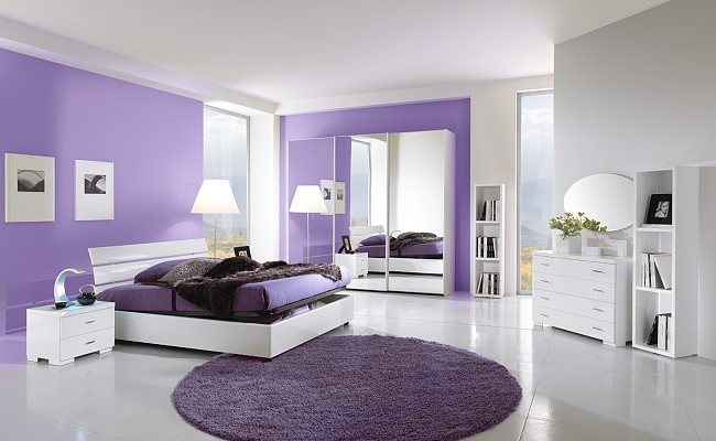 Colors that speak interior designing ideas for Foto interior design