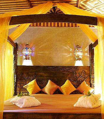 Moroccan Themed Interior D Cor Interior Designing Ideas