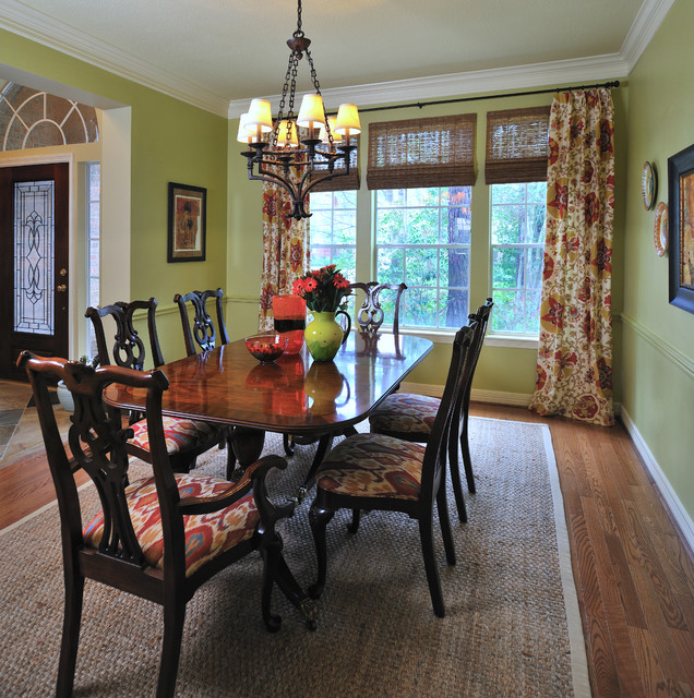 How to update your dining room interior designing ideas for Dining room update ideas