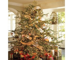 Gold-Scenic-Ball-Ornament-christmas-tree-decor-pottery-barn