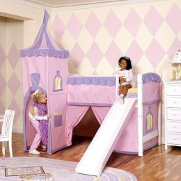 Loft-Beds-For-Girls