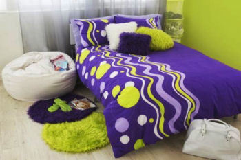 purple-and-lime-green-comforter_large