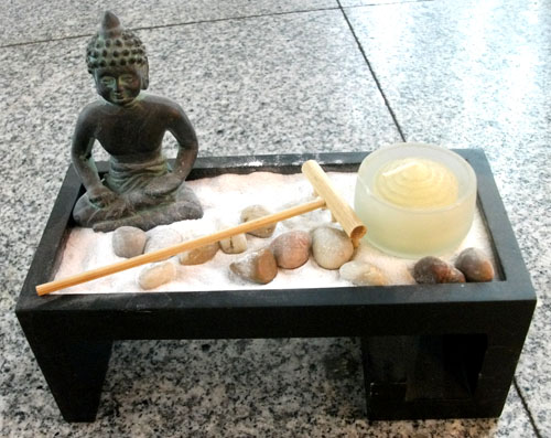 Zen Garden at Home (3)