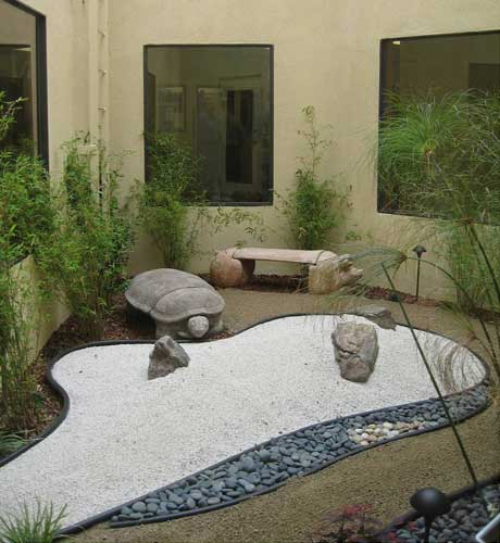 Zen Garden at Home (6)