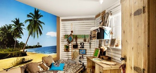 Beach Inspired Bedroom Ideas (3)