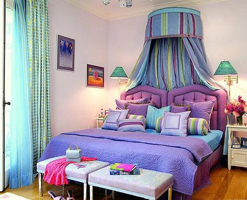fairytale bedrooms (2)