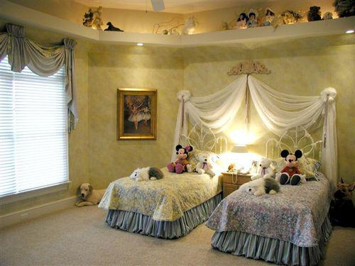 fairytale bedrooms (5)