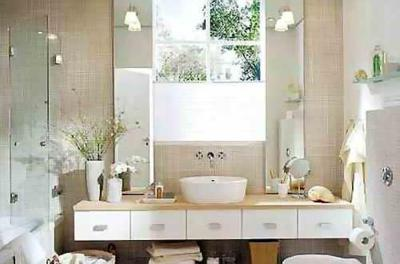 Bathroom Furniture (1)