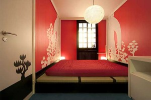 Harmonization-Girl-Bedroom-Theme-Design-Ideas