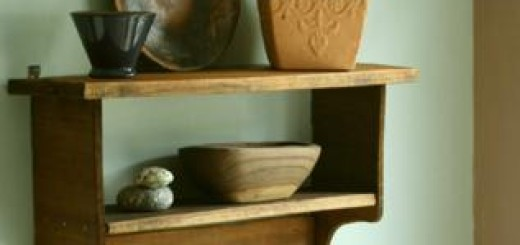 Kitchen Shelves (4)