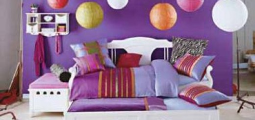 Purple Girls Bedrooms (5)