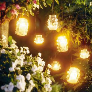 Romantic Garden Lighting (4)