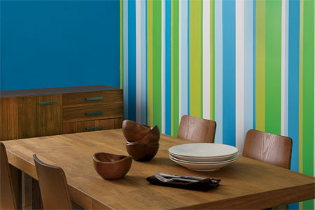Stripes in Homes (3)