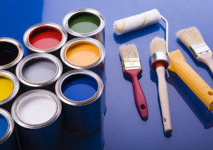 paint-cans-and-brushes