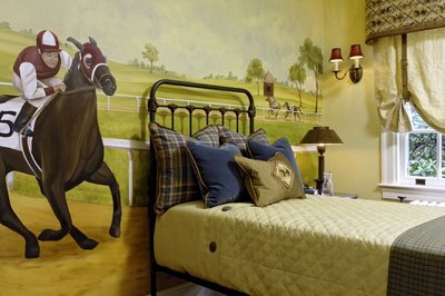 6a01156f368ba2970c01156f374117970c 640wi. How Can You Decorate Horse Themed  Bedroom