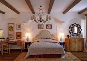 Bedroom-Interior-Design-Traditional-Furniture-Theme