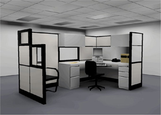 Minimalist Classroom Noise ~ How to decorate office interior designing ideas