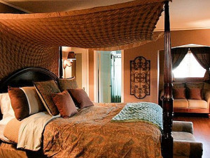 How To D 233 Cor Arabian Themed Bedroom Interior Designing Ideas