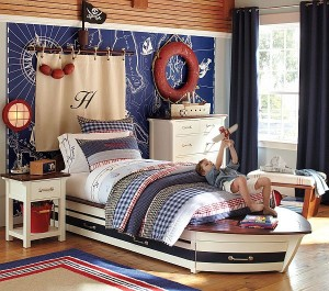 kids-bedroom-with-nautical-theme