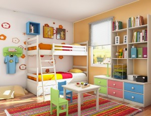 child bedroom decor. Animal Themed Bedroom- Most Of The Young Kids Are Fascinated With Animals. You Can Indulge Their Interest And Drive By Decorating Bedroom Or Child Decor I