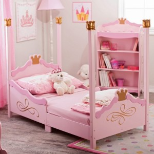 How To Create Princess Themed Bedroom Interior Designing