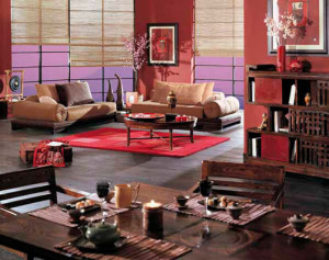 Chinese home interior design_2