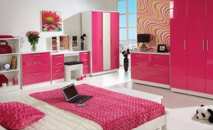 Modish-Looking-For-Pink-Bedroom