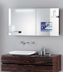 hoesch-singlebath-mirror-tv-closeup