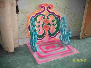 1298891889_171599942_4-GANESH-MAKHER-GANESH-MANDIR-FOR-GANPATI-THERMOCOL-DECORATION-For-Sale