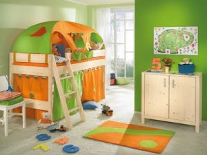 Cheerfuly-Kids-Room-Decoration-Ideas