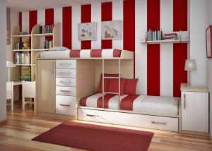 Modern-kids-bedroom-decor