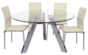 TUBEWORKS_FUNKY dining table_round