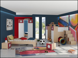 Top-10-kids-room-design-inspiration-and-ideas-football-themed-blue-and
