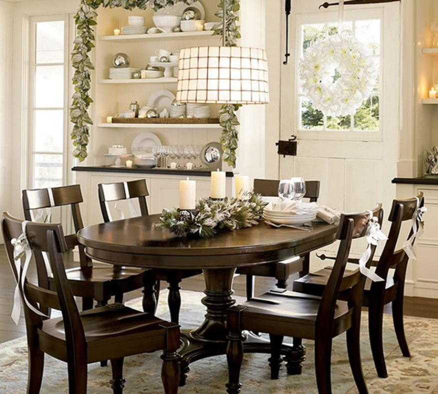 How To Design A Dining Room Interior Designing Ideas