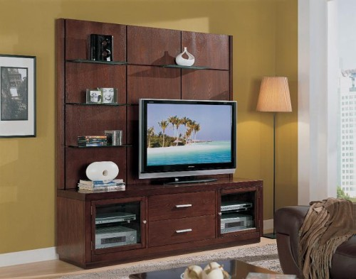 tips on how to select furniture design for tv unit