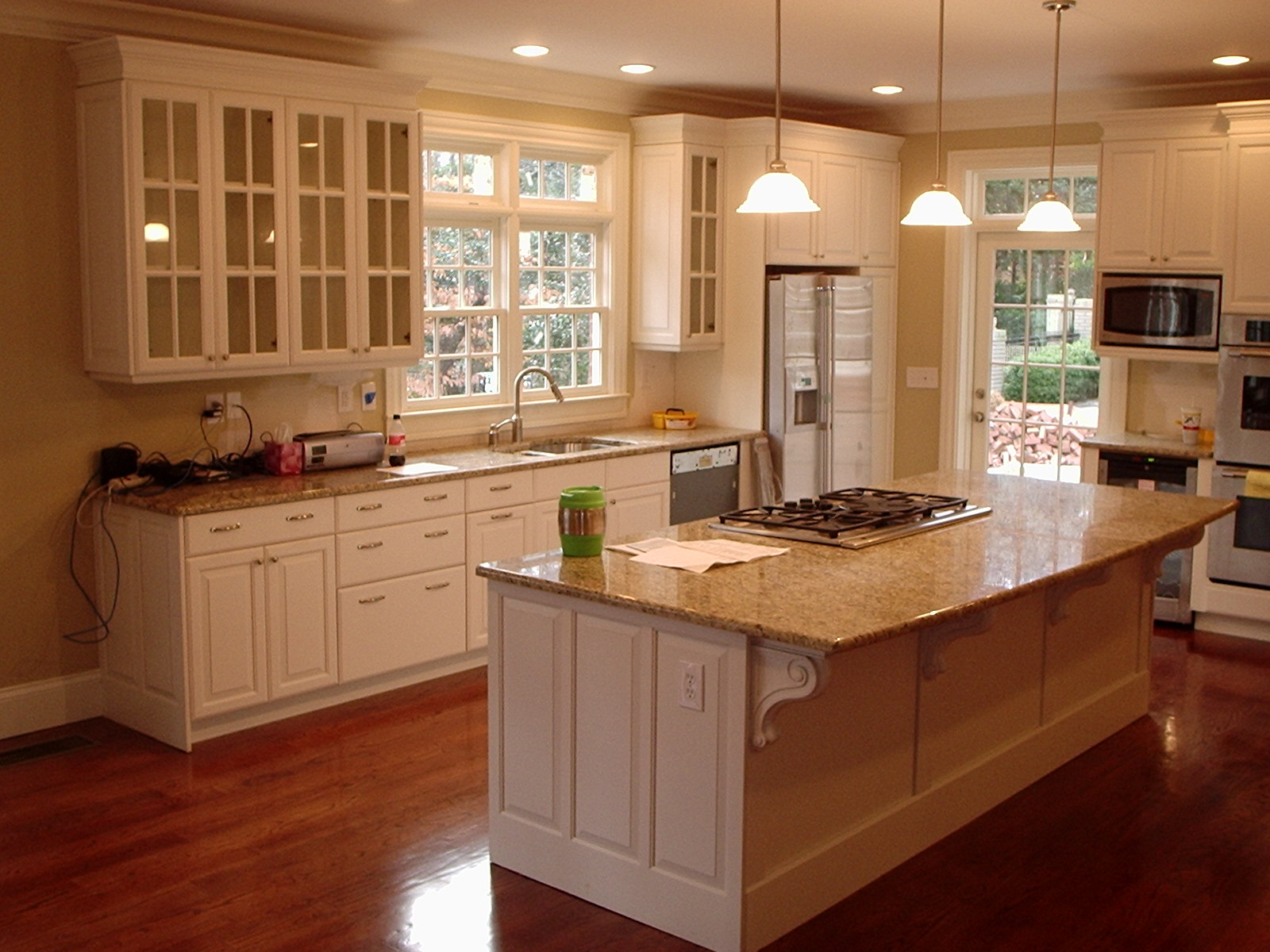 How to select Kitchen Cabinets – Interior Designing Ideas