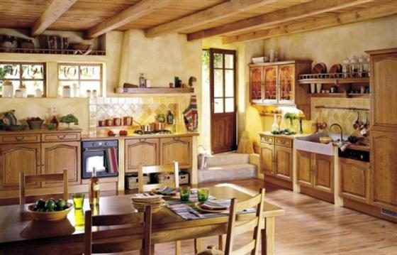 Decorating-French-Country-Style-For-Interior-Design2
