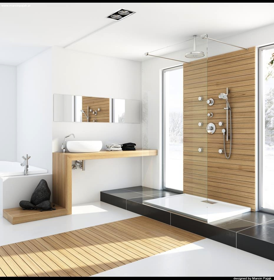 contemporary-bathroom-styles-with-spa-like-appeal-with-contemporary-arrangement