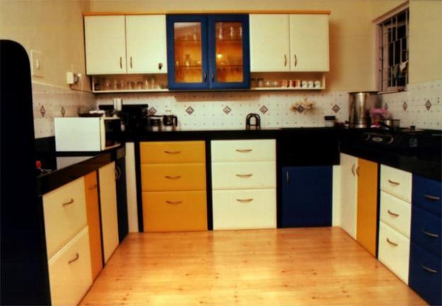 tips on how to maintain modular kitchen interior