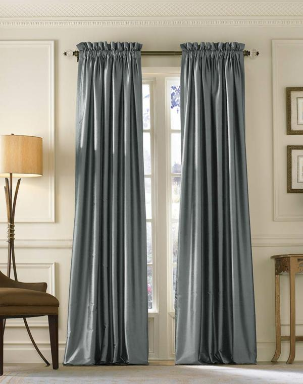blue-silk-long-curtains