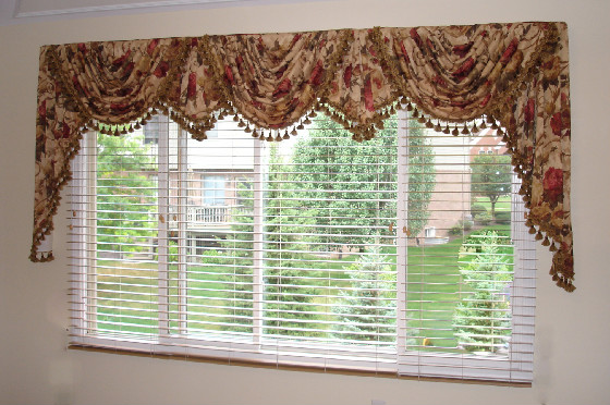 Curtain Style That Will Suit Your Interiors Interior Designing Ideas