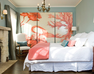 Superbe CORAL COLOR TREND_INTERIOR DESIGN_HOME DECOR 6