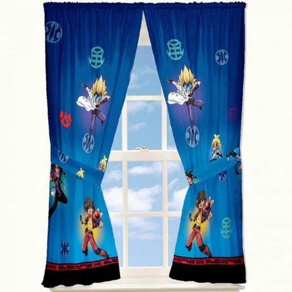 Bedroom Curtains bedroom curtains for kids : Curtains that will suit your kid's bedroom – Interior Designing Ideas