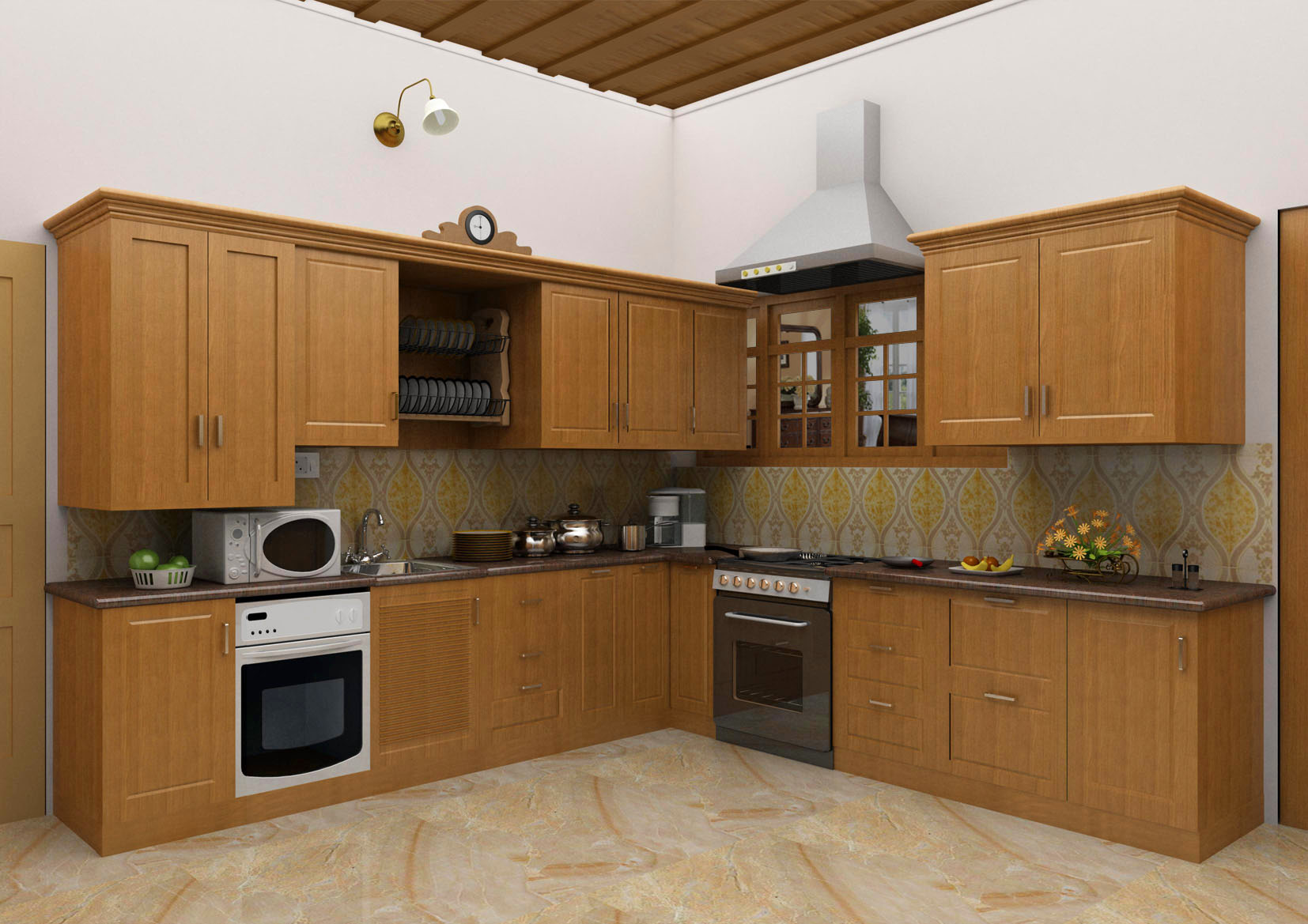 Kitchen-as-per-vastu