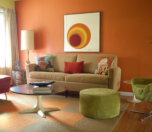 Modern-Living-Room-Color-Design