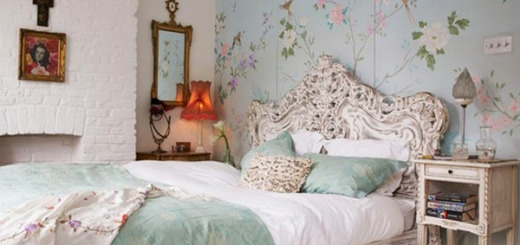 floral-blue-bedroom-ideas