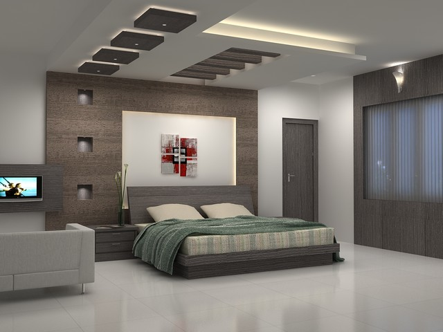 False Ceiling a new way to decor your home Interior Designing Ideas