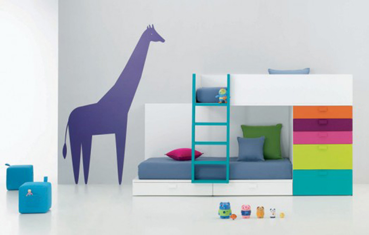 surprising-kids-bedroom-storage-ideas