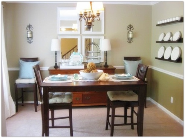 Small Dining Room Ideas Part 32